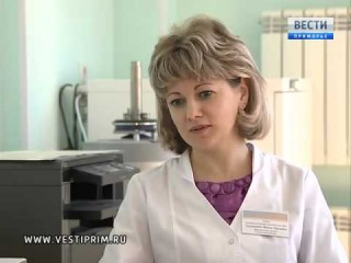 Во Владивостоке в микрорайоне Снеговая Падь открылась поликлиника №9