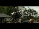 Танец Макса и Атома ! ➤ отрывок из фильма - Живая сталь