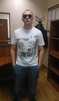 Илья Искандеров, 1 августа , Москва, id14932881