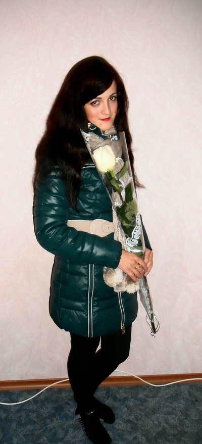 Екатерина Плугарёва, 3 октября , Котовск, id122517043