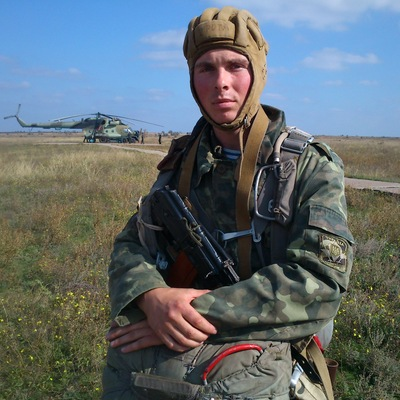 Вова Булда, 5 июля 1989, Николаев, id58526456
