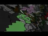 Поллитровая мышь - 12 oz. Mouse - 2 сезон 9 серия