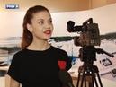 Участницы конкурса Мисс Каменск-Уральский на ТВ. Панорама 19 июня 2018