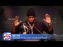 NE-YO accepts the Golden Note Award - 2014 ASCAP Rhythm Soul Awards