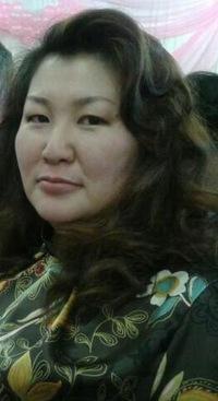 Мариядора Гузаирова, 10 августа , Москва, id212074087