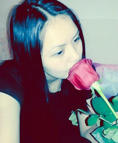 Динара Киркимбаева, 14 октября 1992, Сумы, id196835298