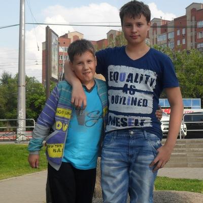 Сергей Захаров, 6 мая 1999, Сургут, id173778677