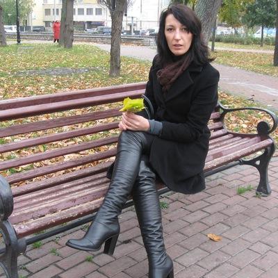 Лилия Борисевич, 21 сентября , Киев, id82672368