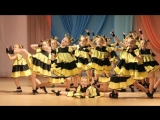 MILA DANCE TEAM PRODUCTION/МАЛЕНЬКАЯ ПЧЕЛКА