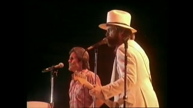 The Beach Boys - I Get Around (From Good Timin_ Live At Knebworth DVD)