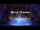 Heartland from Riverdance celebrating Christmas