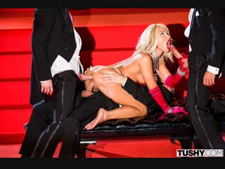 Adriana chechik [pornmir, порно вк, new porn vk, hd 1080, anal, dp, bush, doggystyle, riding, facial]