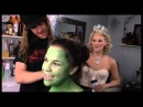 Fly Girl: Backstage at Wicked with Lindsay Mendez, Episode 1: 'Greenifying' with the Fam