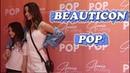 Annie LeBling at BeautyCon Pop (WK 412.4) | Bratayley