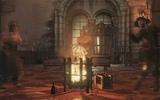 Party-goer Geralt
