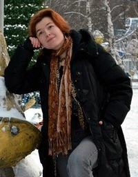 Екатерина Середа, 10 января , Москва, id222952227