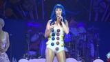 Katy Perry - Firework (California Dreams Tour)