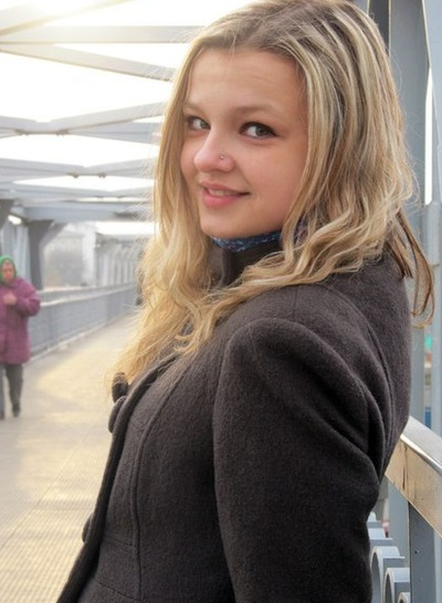Ольга Щербакова, 14 октября 1996, Химки, id214364717