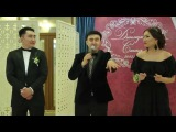 Галым Исмагулов - Игра с Залом (отрывок, из Свадебного Торжества)