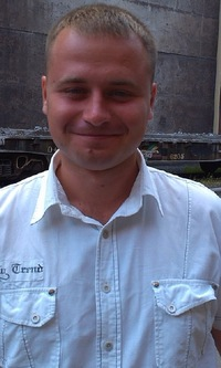 Дима Ткаченко, 7 октября , Донецк, id10671505