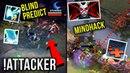 !Attacker World's Best Kunkka, The Art of Mindgames, Insane Outplay - Dota 2