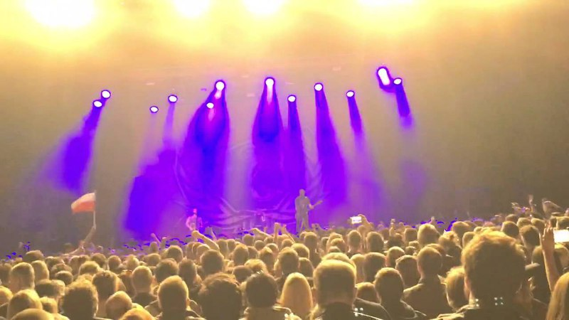 Guano Apes - Open Your Eyes (Live at 3 Majówka Wrocław -2016-05-01)