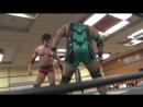 Daisuke Sasaki Soma Takao Tetsuya Endo vs Jason Kincaid Mizuki Watase Shigehiro Irie DDT Road To Ryogoku
