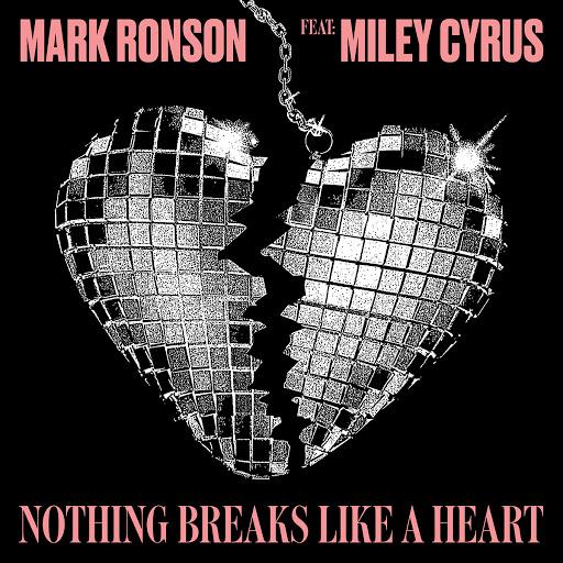 Mark Ronson альбом Nothing Breaks Like a Heart