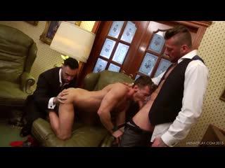 Big Secret Gay porn 190