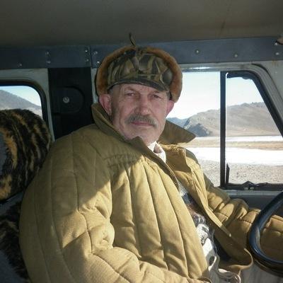 Александр Юсин, 19 февраля 1975, Орел, id216255845