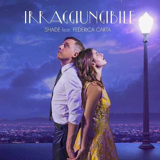 Shade альбом Irraggiungibile (feat. Federica Carta)