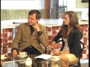 2014-10-02 Утро в прямом эфире В студии МТВ - учитель народного театра воинских искусств