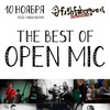 10.11 - The Best of Open Mic vol.3 @ FFN