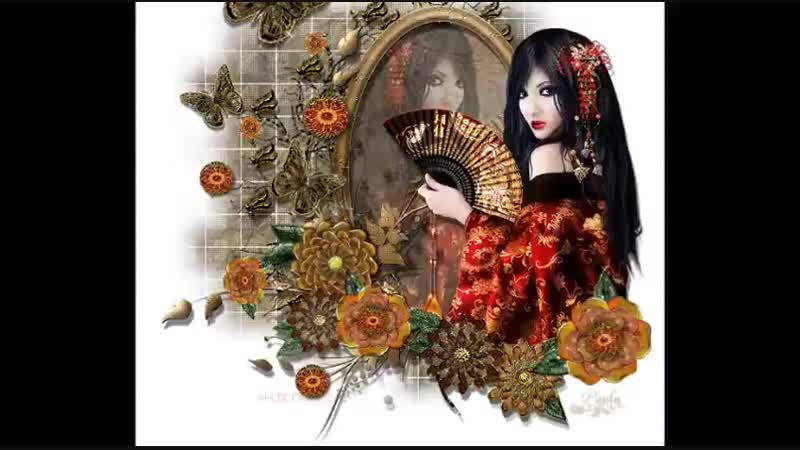 V Баулина Николая цветёт сирень у дома нашего песни цыган mp4
