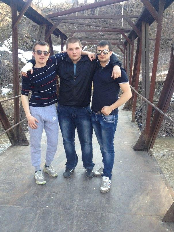 Алексей Ермолаев | Andorra la Vella