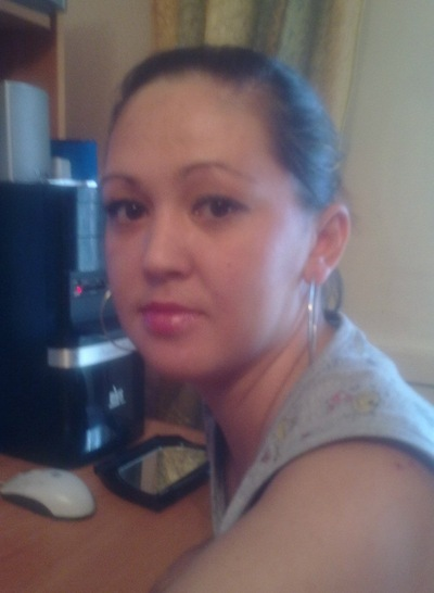 Ирина Хужина, 6 июля 1985, Тюмень, id184154663