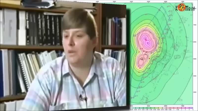 Интервью о Николае Левашове. Сан Франциско, май 1992 г