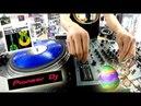 Steve LP Logistics Keeno Netsky DRS 3 Deck Vinyl Allen Heath Mix Live at Get InThe Mix