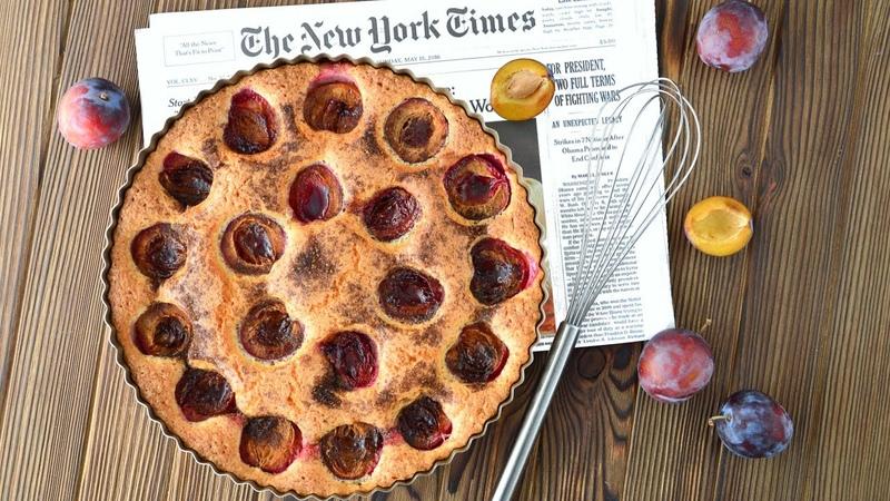 Любимый пирог американских домохозяек