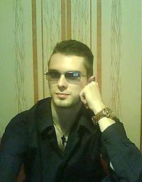 Андрей Сацюк, 10 января 1990, Брест, id31854087