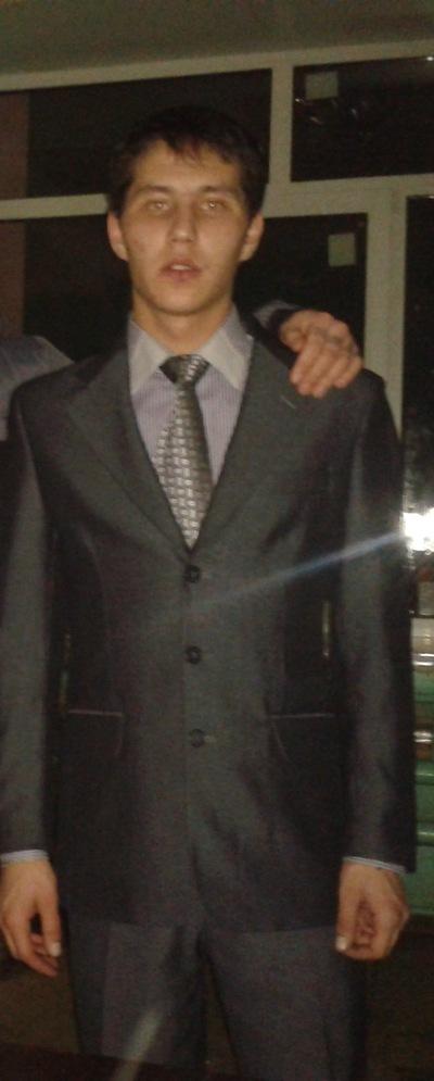 Александр Гамбурский, 15 января , Казань, id40959689