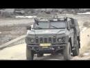 У Кременчуці випробували новий бронеавтомобіль «Варта Новатор»-j