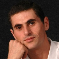 Миша Петросян