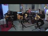 Гарик Сукачев, Сергей Галанин и Сергей Воронов - Сhuya Highway (#LIVE Авторадио)