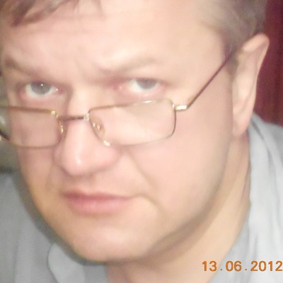 Андрей Чёмин, 18 марта 1967, Львов, id213515692