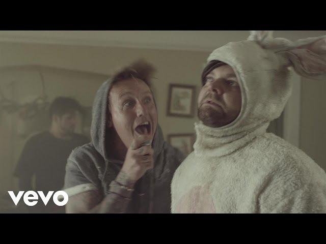 Papa Roach HELP Official Video