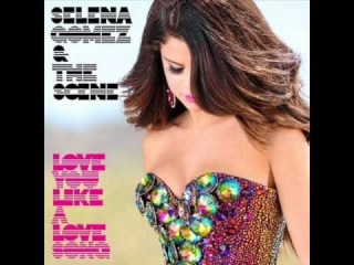 Selena Gomez - I love you Like a Love Song ( Russian Version )