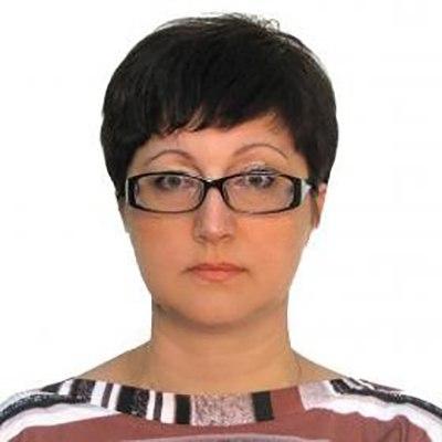 В Таганроге назначен новый начальник управления жилищно-коммунального хозяйства - Елена Гаврилова