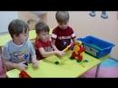 Развитие познавательной активности дошкольников посредством дополнительного образования