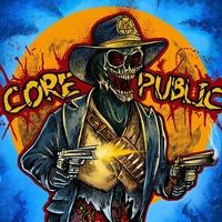 Логотип Core Public